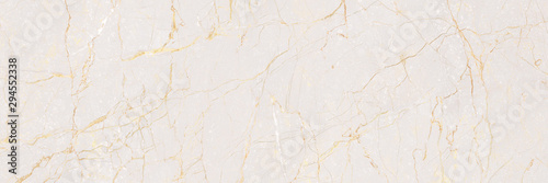 Vászonkép  Natural Marble Stone Texture Background, Light Pink Colored Marble With Golden Curly Veins, It Can Be Used For Interior-Exterior Home Decoration and Ceramic Tile Surface, Wallpaper