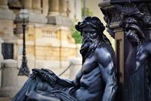 Sculpture Art Liverpool