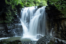 Cascade Latas Amazonie Misahua...