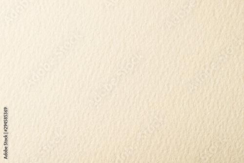 Obraz ベージュの紙のテクスチャ - fototapety do salonu