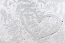 Heart On A Floured Surface