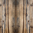 old brown aged rustic wooden texture - wood square background