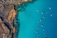 Italy Sicily Egadi Islands Dro...