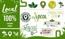 Logo / Label / Sticker - Local...