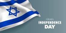 Israel Independence Day Greeti...