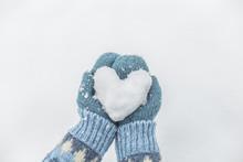 Heart Snowball