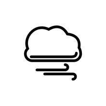 Weather Icon Vector Design Log...