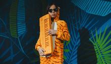 Jungle Kid / Tiger Kid