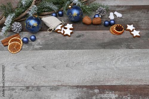 Poster Asia Country Weihnachtshintergrund