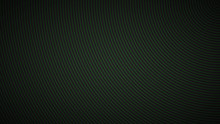 Modern Black And Green Abstract Background, Green Circular Lines On A Black Background