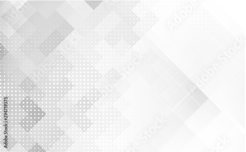 Gray Abstract background illustration with hight quality. - 294719375