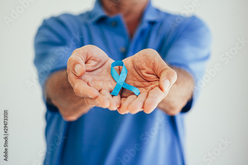 Cuadros en Lienzo  Prostate Cancer Awareness