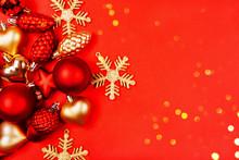 Christmas Tree Bauble Decorati...