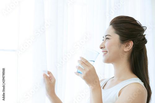 Fotografía  若い女性