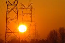 Environnement Electricité Sol...
