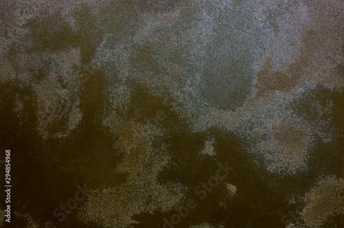 Fotografie, Tablou Rough texture of decorative plaster in beige tones.