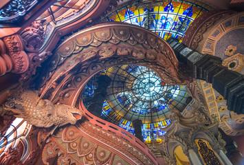 Erawan Museum in Bangkok, T...