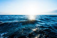 A View Of An Open Baltic Sea O...