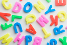 Letter To Learn Spelling,Color...