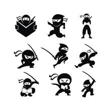 Ninja Samurai Warrior Fighter ...