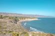 California Cliff Beach