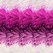 canvas print picture - abstract seamless background