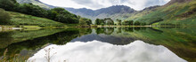 Buttermere, Lake District, Per...