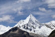 Peru - Hiking Around Huaraz To...