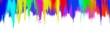 canvas print picture - Hintergrund farbig