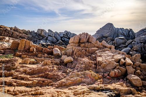 island lavezzi near corsica