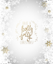 Have A Holly Jolly Christmas V...