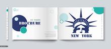 Brochure Cover Design Template...