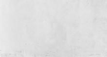 Empty White Concrete Wall Text...