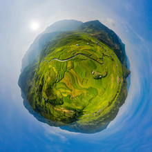 Little Planet 360 Degree Spher...