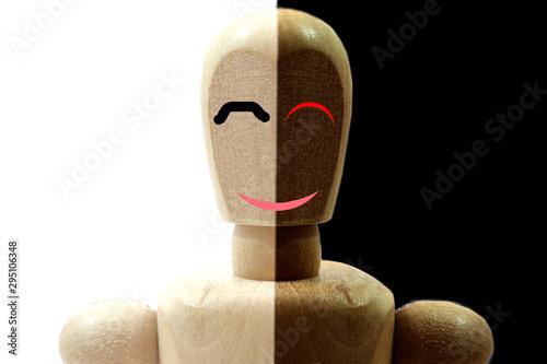 裏の顔 Canvas-taulu