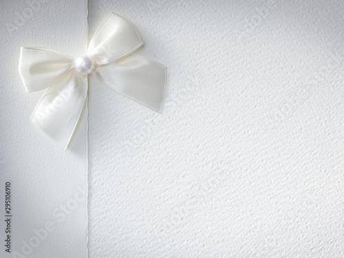 Stampa su Tela Holidays card with heart