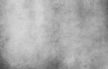 Designed Grunge Texture Or Background. Grunge Gray Background