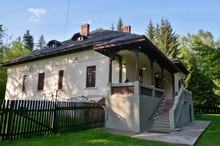 Memorial House Of Writer Mihai...