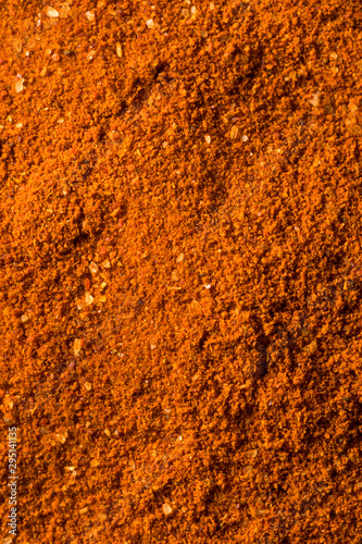 Photo sur Toile Pays d Asie Dry Organic African Berebere Spices