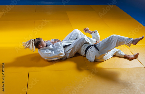 Photo Martial arts