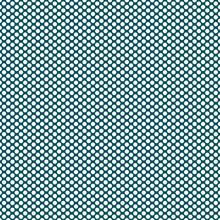 Polka Dot Pattern White On Dar...