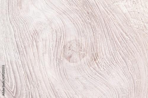 pattern wood abstract background deformed. cover. Billede på lærred