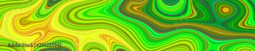 Photo Psychedelic web abstract pattern and hypnotic background, banner burlesque