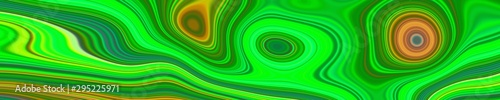 Photo Psychedelic web abstract pattern and hypnotic background, multicolored page