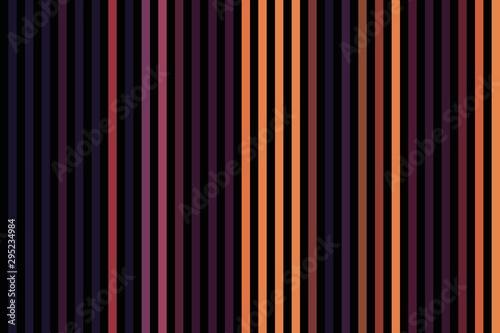 Stampa su Tela dark background vertical line seamless, texture.