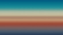 Vintage Gradient Background Sky Sunset, Gradation Fantasy.