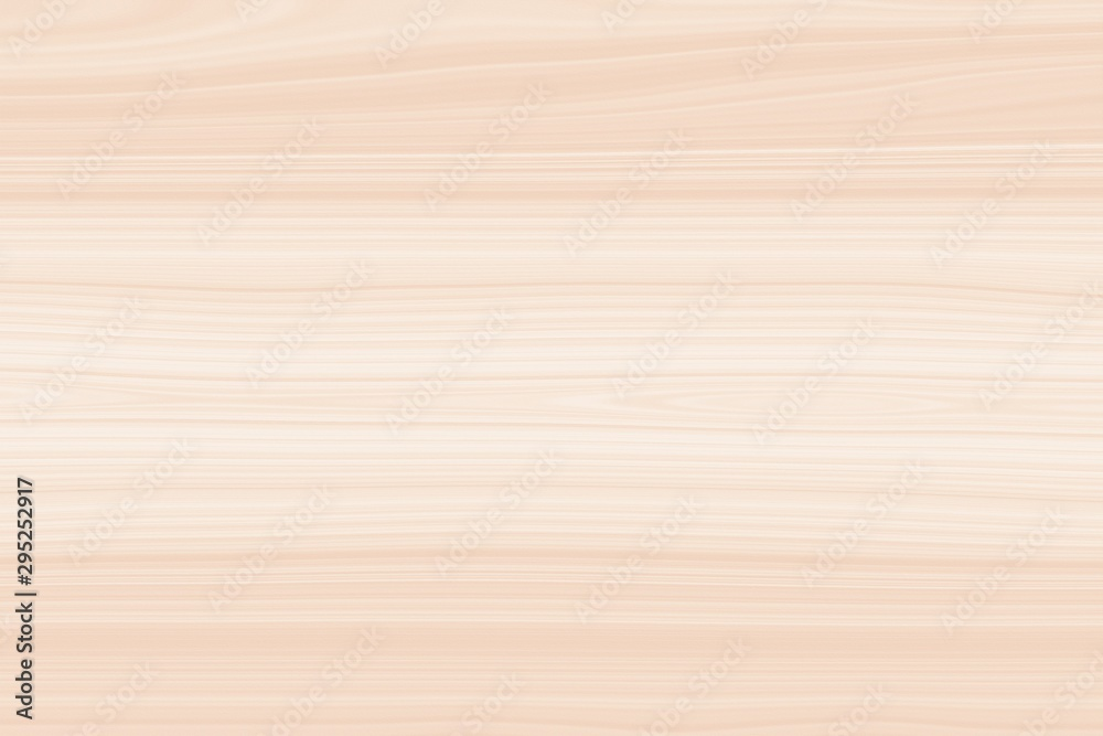 Fototapeta Red pale wood background plank, natural rustic.