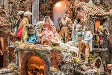 The Art Of Neapolitan Nativity...