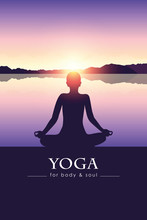 Yoga For Body And Soul Meditat...