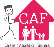 CAF, Caisse D'allocation Famil...